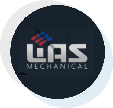 LIAS Mechanical Logo